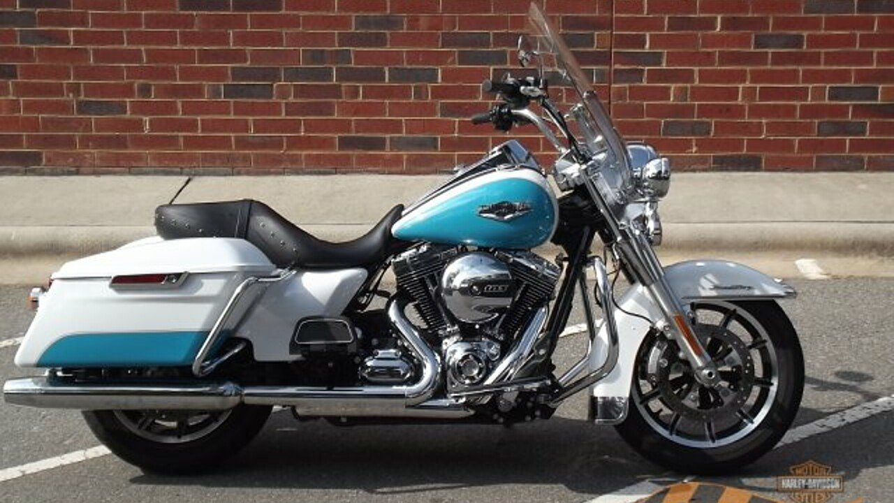 2016 Harley-Davidson Touring for sale 200497114