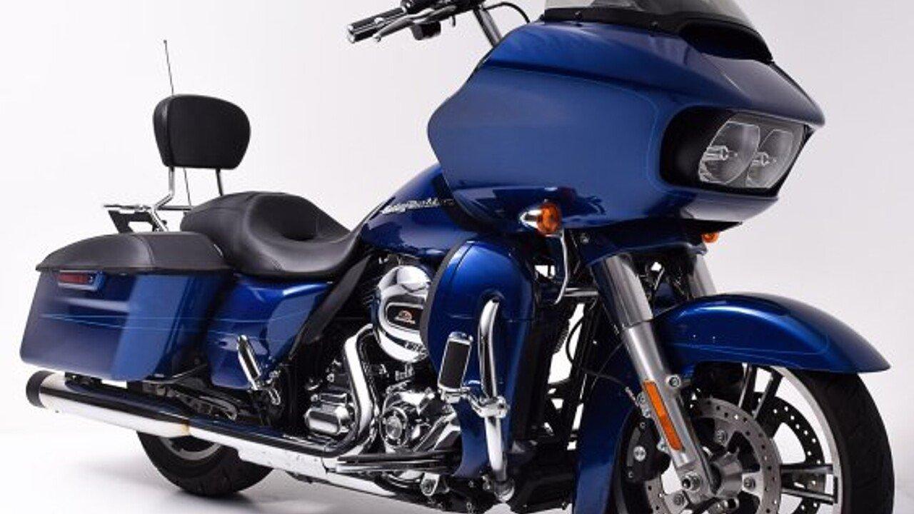 2016 Harley-Davidson Touring for sale 200497365