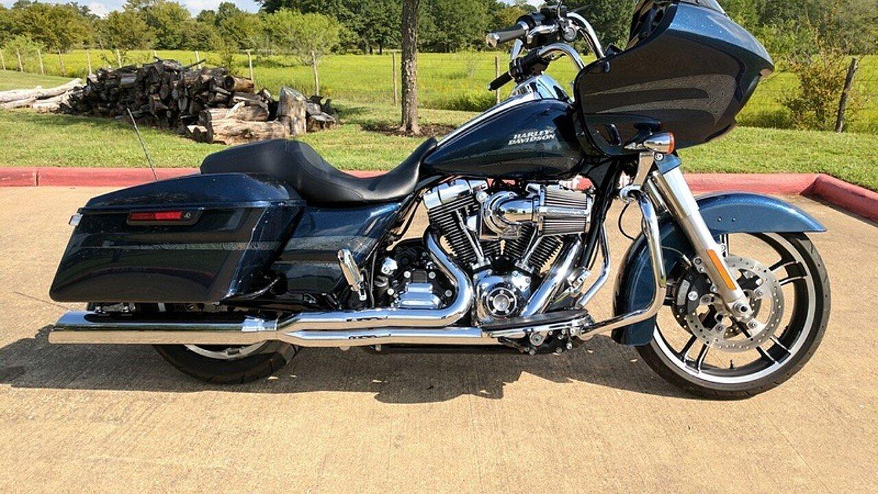 2016 Harley-Davidson Touring for sale 200498037