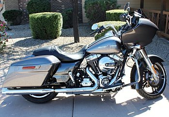 2016 Harley-Davidson Touring for sale 200501489