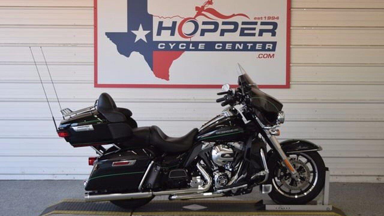 2016 Harley-Davidson Touring for sale 200504068