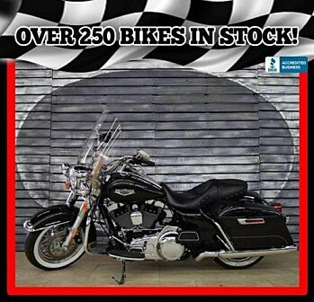 2016 Harley-Davidson Touring for sale 200507991