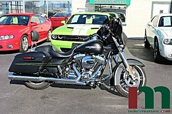 2016 Harley-Davidson Touring for sale 200515466