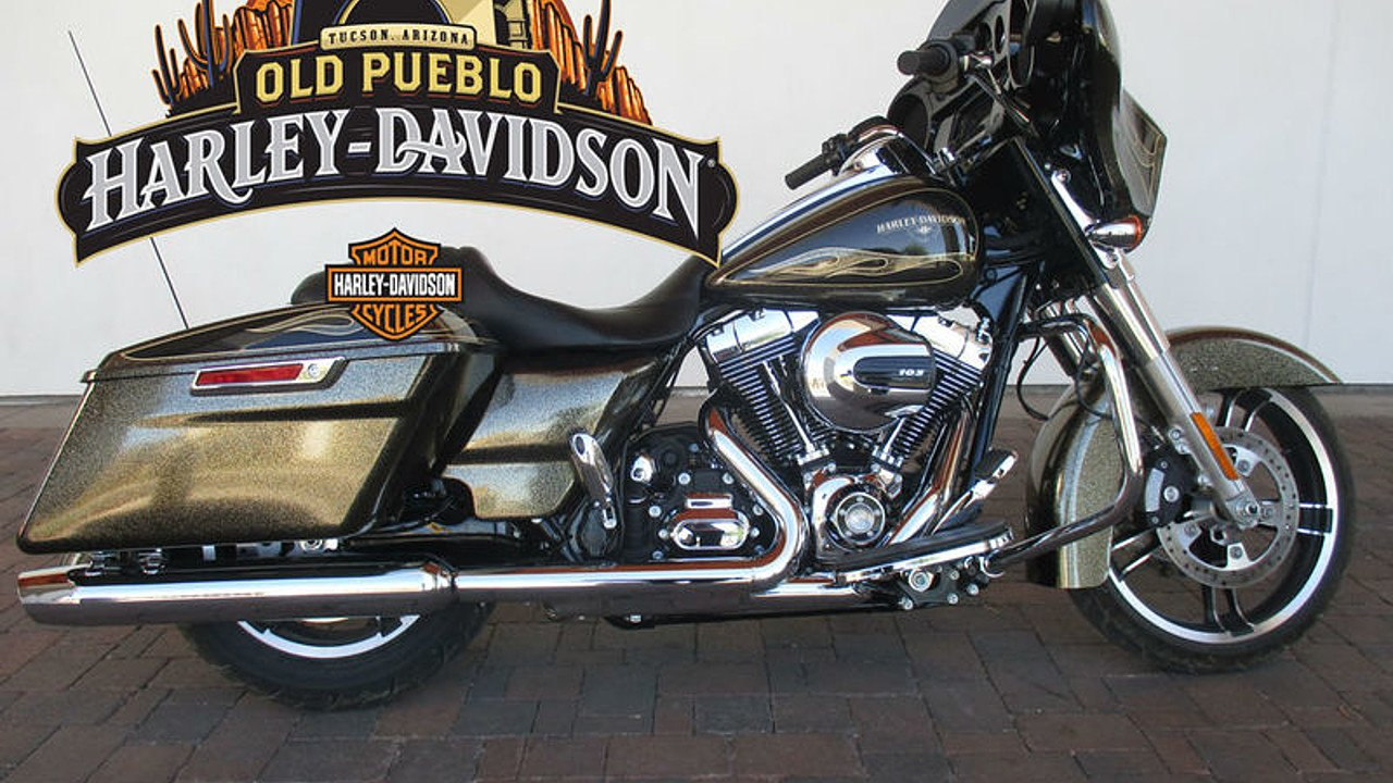 2016 Harley-Davidson Touring for sale 200520012