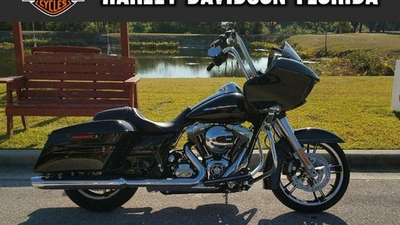 2016 Harley-Davidson Touring for sale 200523391