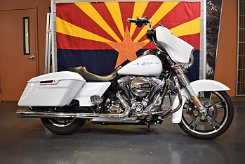 2016 Harley-Davidson Touring for sale 200525194