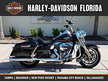 2016 Harley-Davidson Touring for sale 200525222
