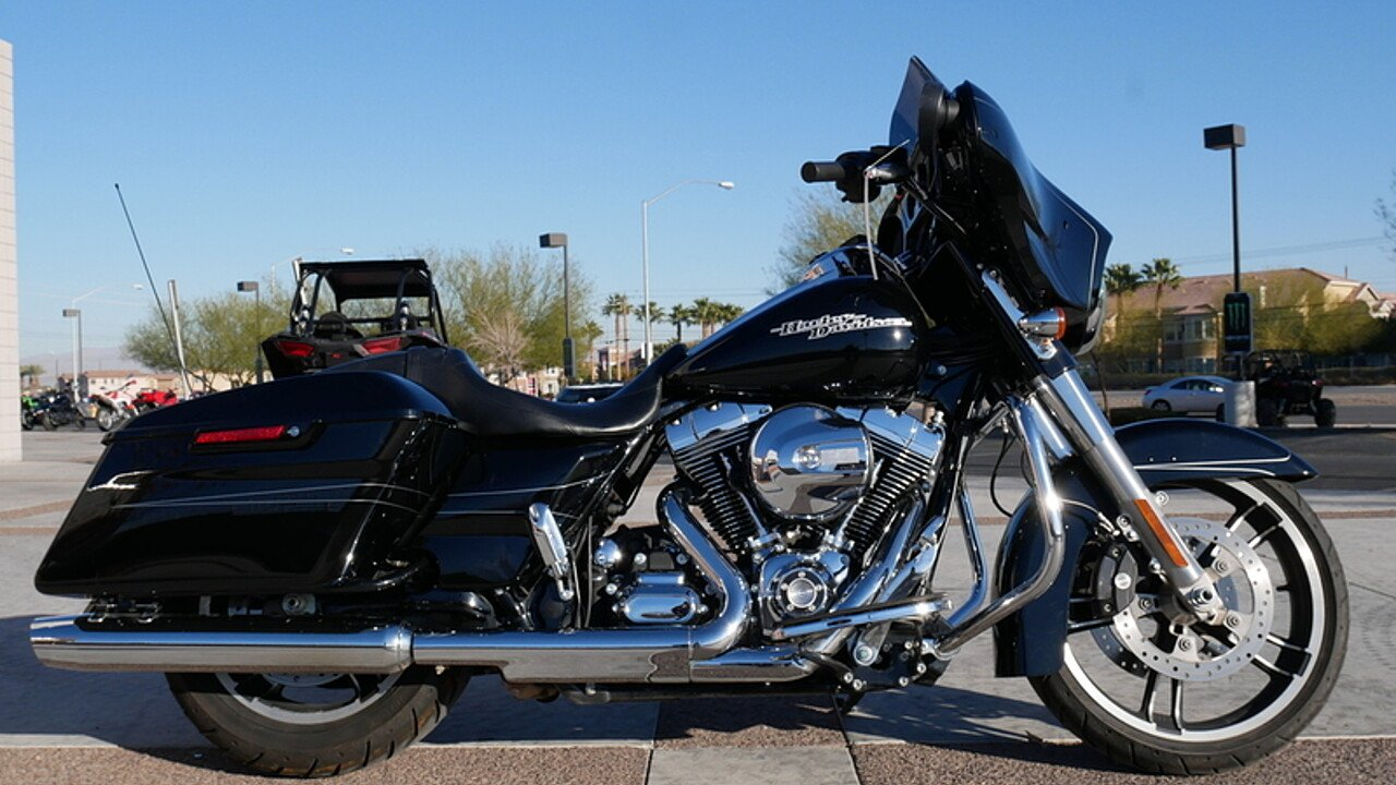 2016 Harley-Davidson Touring for sale 200526294