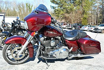 2016 Harley-Davidson Touring for sale 200529519