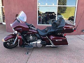 2016 Harley-Davidson Touring for sale 200533570