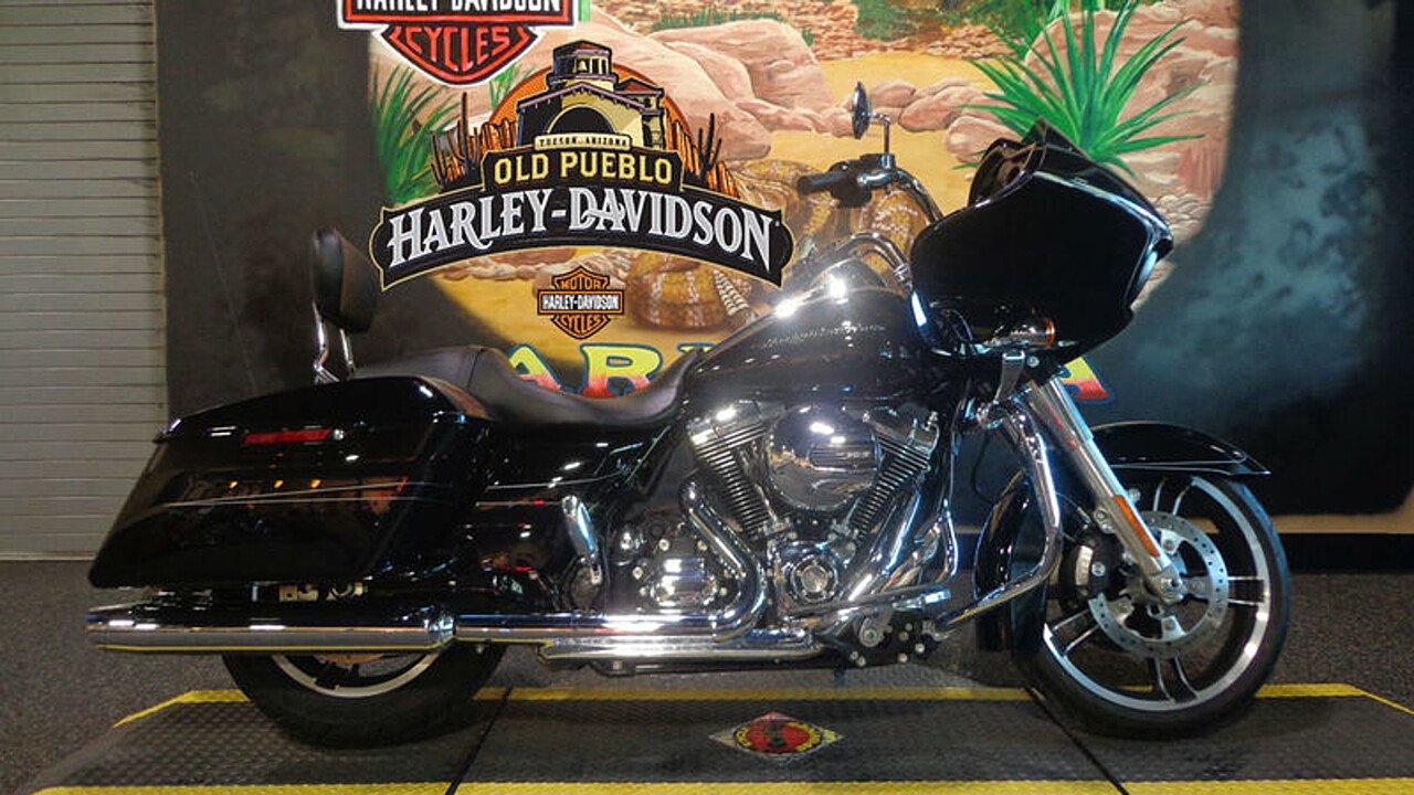 2016 Harley-Davidson Touring for sale 200533694