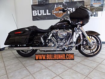 2016 Harley-Davidson Touring for sale 200534090