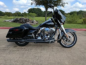 2016 Harley-Davidson Touring for sale 200536212