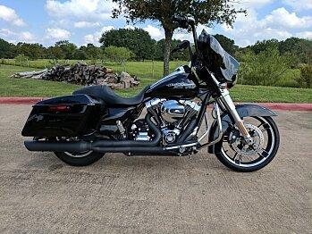 2016 Harley-Davidson Touring for sale 200536212