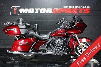 2016 Harley-Davidson Touring for sale 200539147