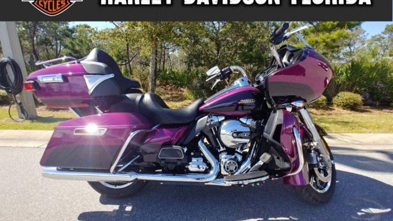 2016 Harley-Davidson Touring for sale 200546662