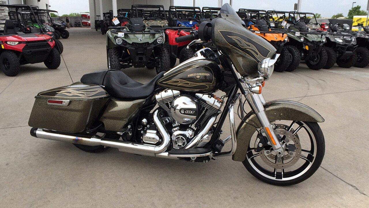 2016 Harley-Davidson Touring for sale 200548928