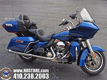 2016 Harley-Davidson Touring for sale 200550462