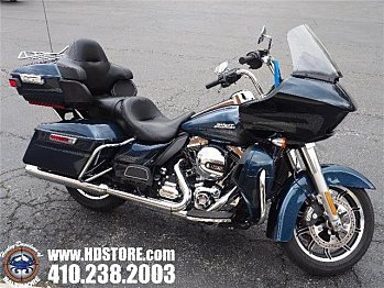 2016 Harley-Davidson Touring for sale 200550464