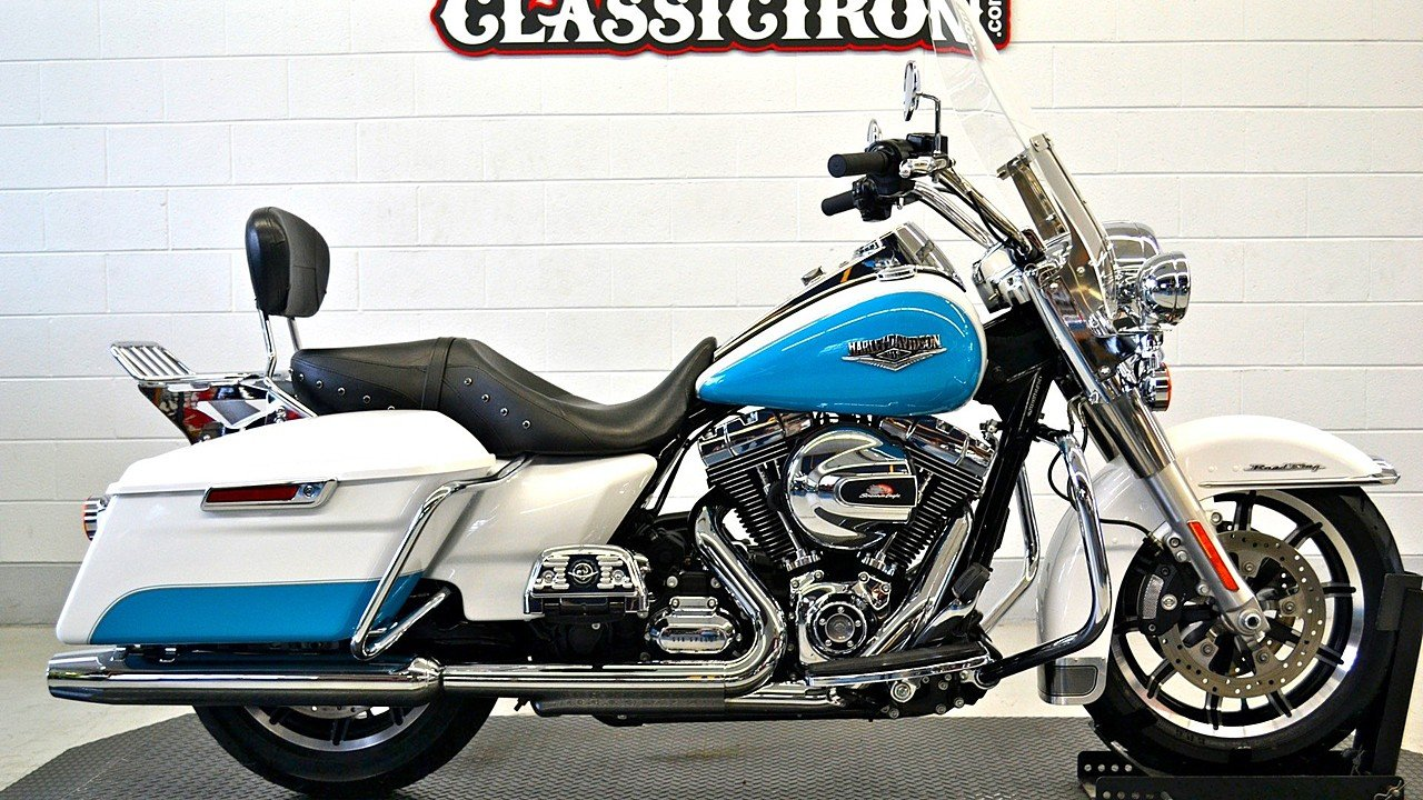 2016 Harley-Davidson Touring for sale 200558934