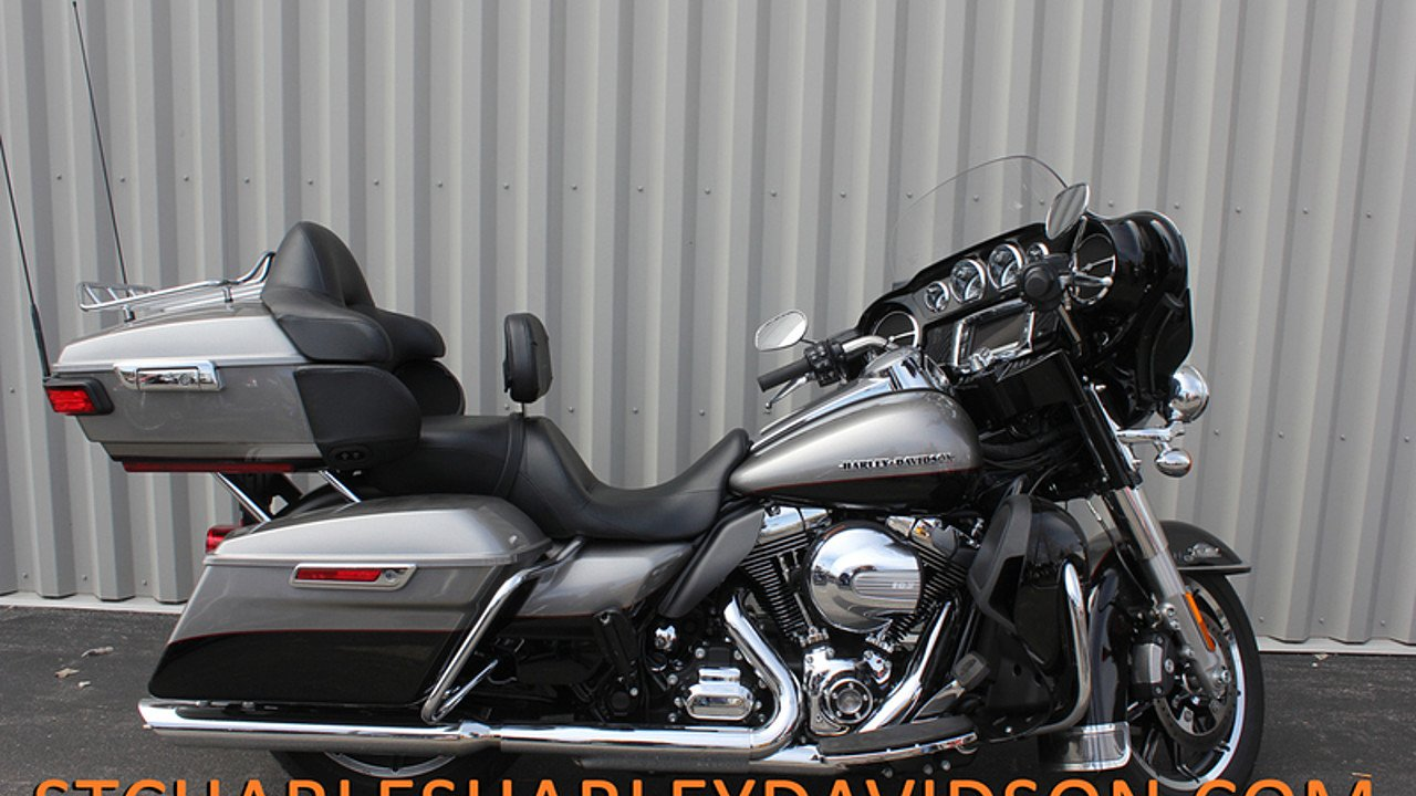 2016 Harley-Davidson Touring for sale 200560749