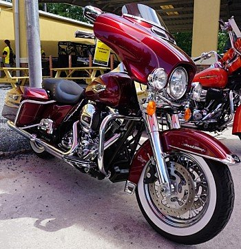 2016 Harley-Davidson Touring for sale 200570456