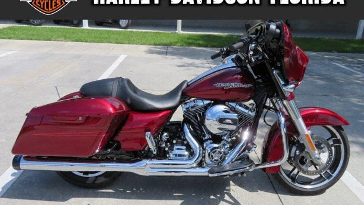 2016 Harley-Davidson Touring for sale 200570591