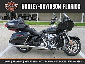2016 Harley-Davidson Touring for sale 200576862