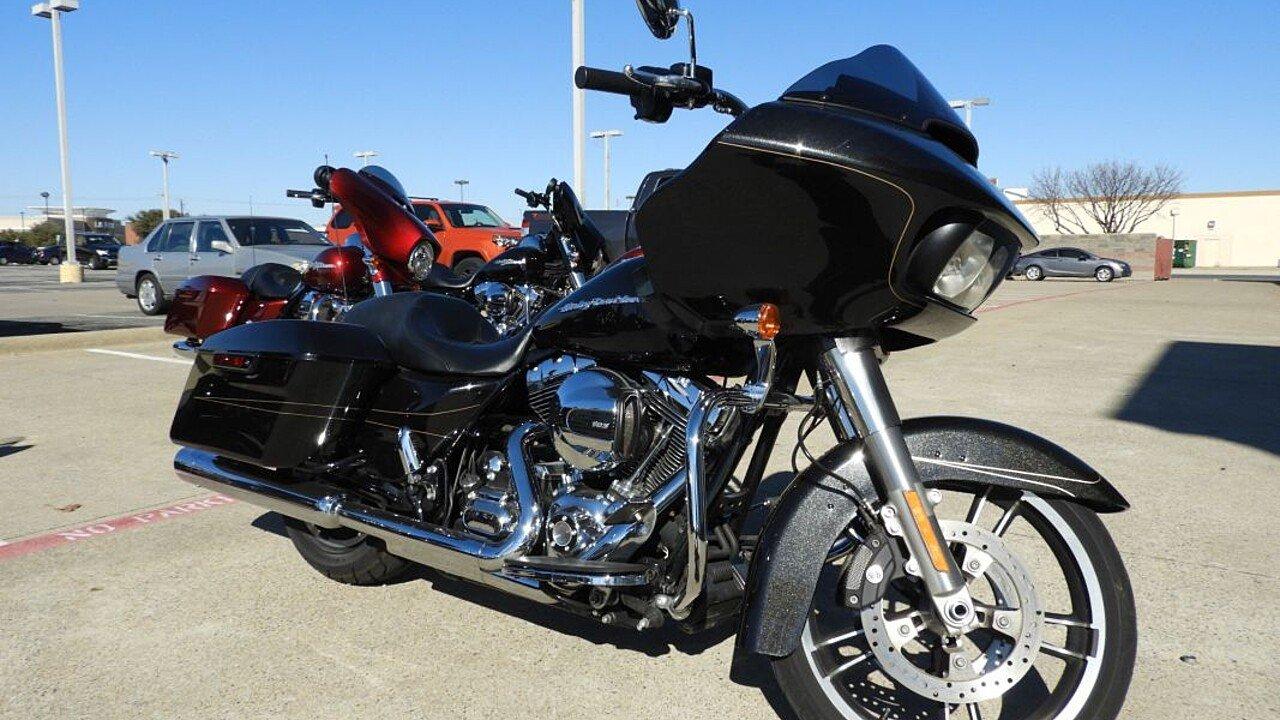 2016 Harley-Davidson Touring for sale 200586488