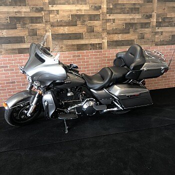 2016 Harley-Davidson Touring Electra Glide Ultra Classic 103 for sale 200592750