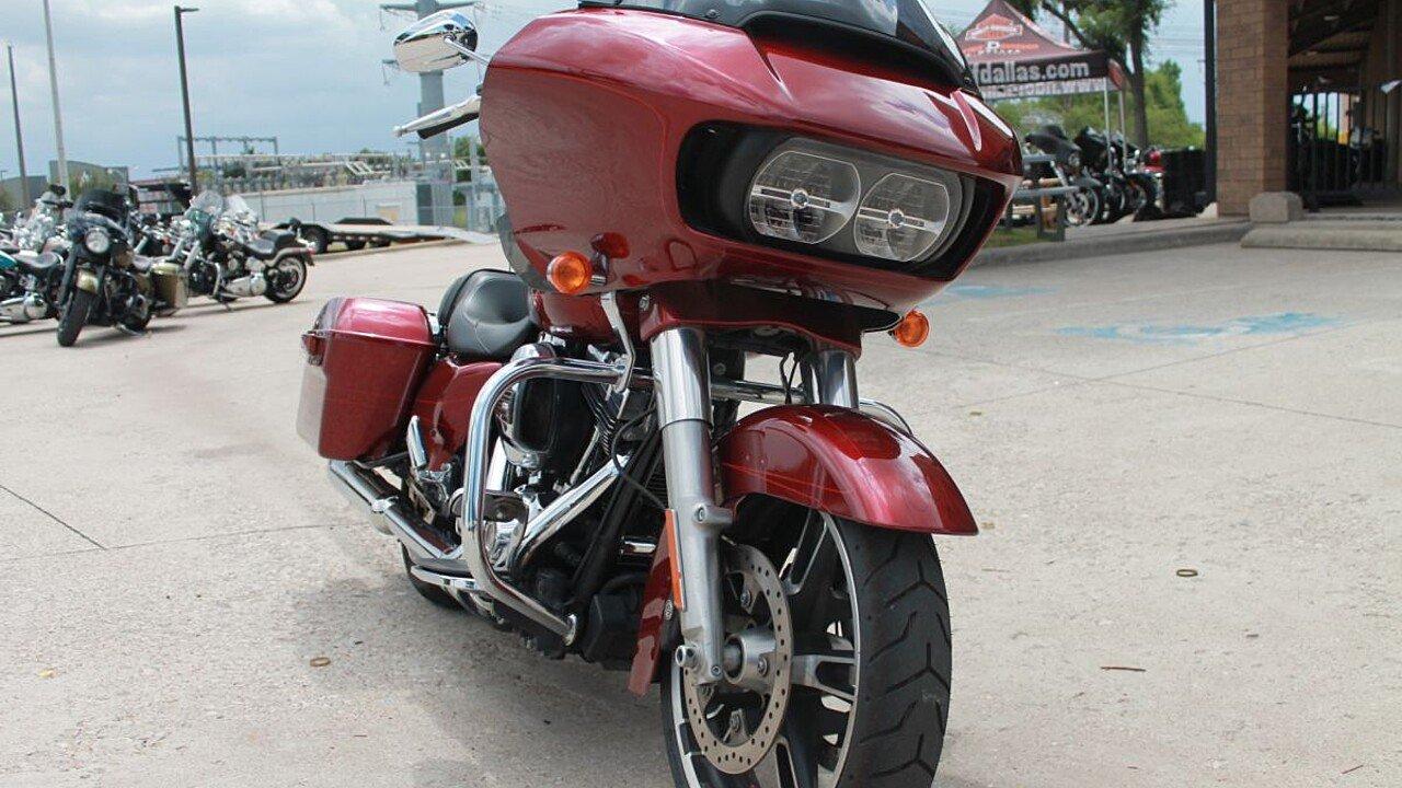 2016 Harley-Davidson Touring for sale 200610490