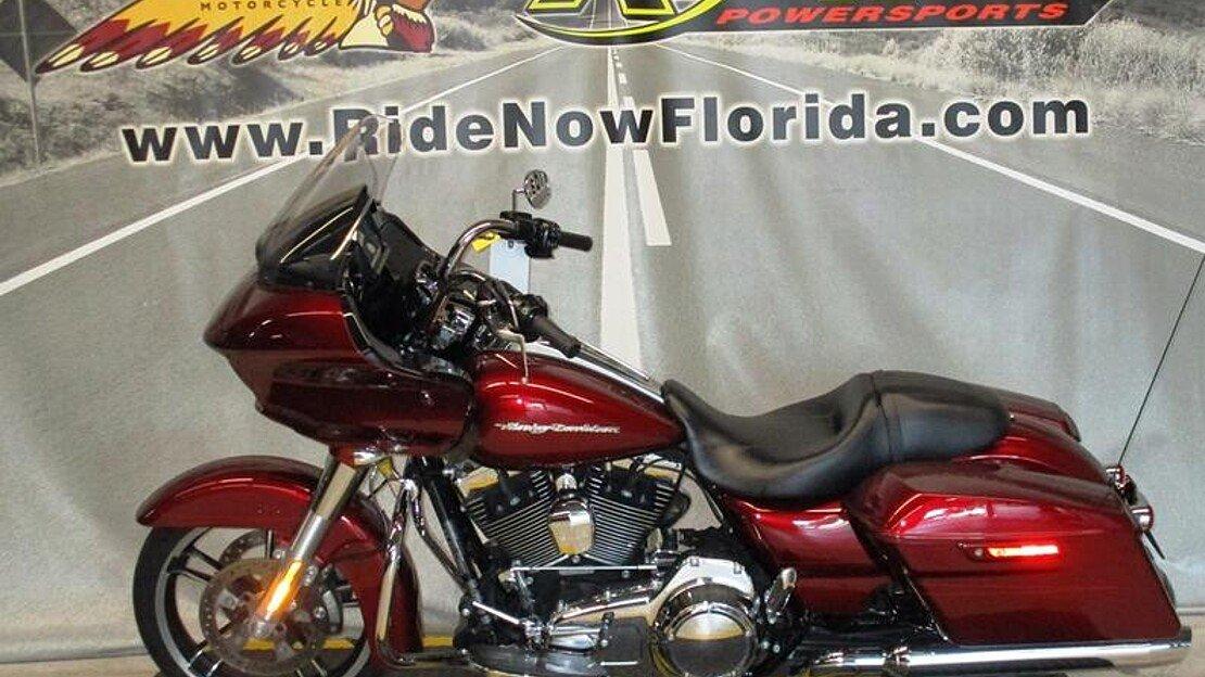 2016 Harley-Davidson Touring for sale 200627293