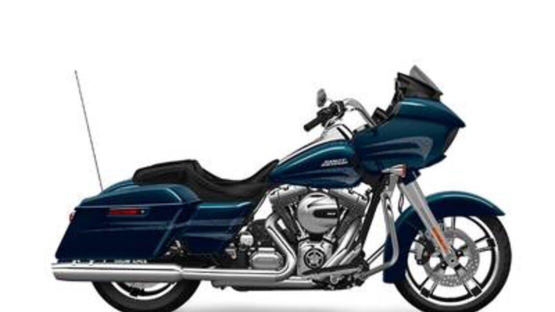 2016 Harley-Davidson Touring for sale 200642738