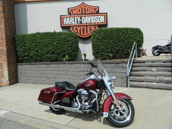 2016 Harley-Davidson Touring for sale 200687722