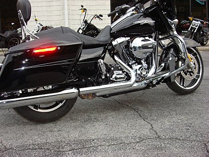 2016 Harley-Davidson Touring for sale 200443362