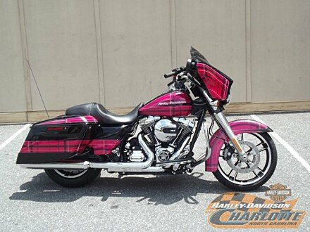 2016 Harley-Davidson Touring for sale 200475938