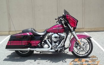2016 Harley-Davidson Touring for sale 200475938