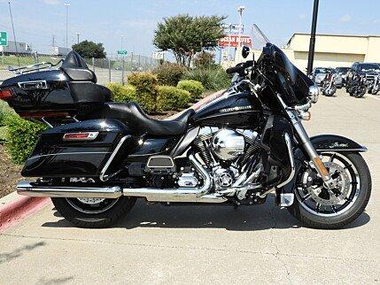 2016 Harley-Davidson Touring for sale 200485807