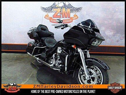 2016 Harley-Davidson Touring for sale 200504722