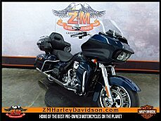 2016 Harley-Davidson Touring for sale 200504733