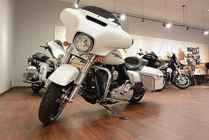 2016 Harley-Davidson Touring for sale 200505064