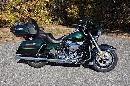 2016 Harley-Davidson Touring for sale 200510106