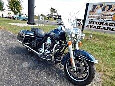 2016 Harley-Davidson Touring for sale 200518170