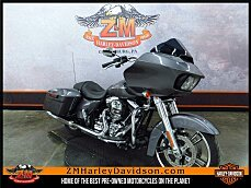2016 Harley-Davidson Touring for sale 200523026