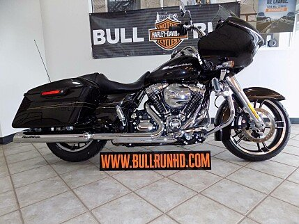 2016 Harley-Davidson Touring for sale 200534090