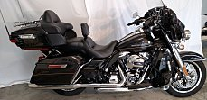 2016 Harley-Davidson Touring for sale 200535697