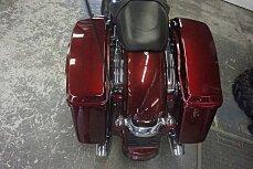 2016 Harley-Davidson Touring for sale 200542841