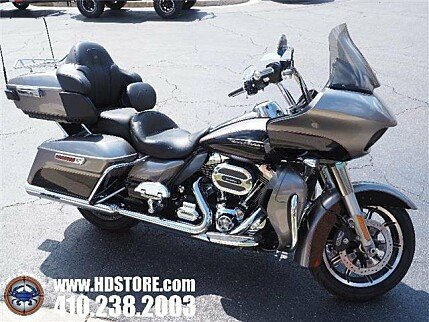 2016 Harley-Davidson Touring for sale 200550467