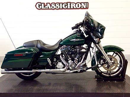 2016 Harley-Davidson Touring for sale 200558970