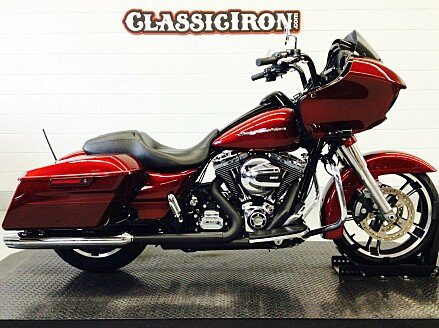 2016 Harley-Davidson Touring for sale 200558980